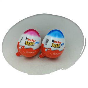 تخم مرغ سانسی کیندر