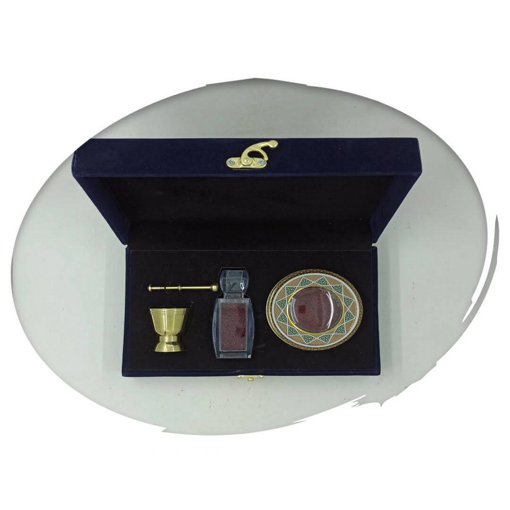 پک زعفران کادویی ( 5 گرمی )